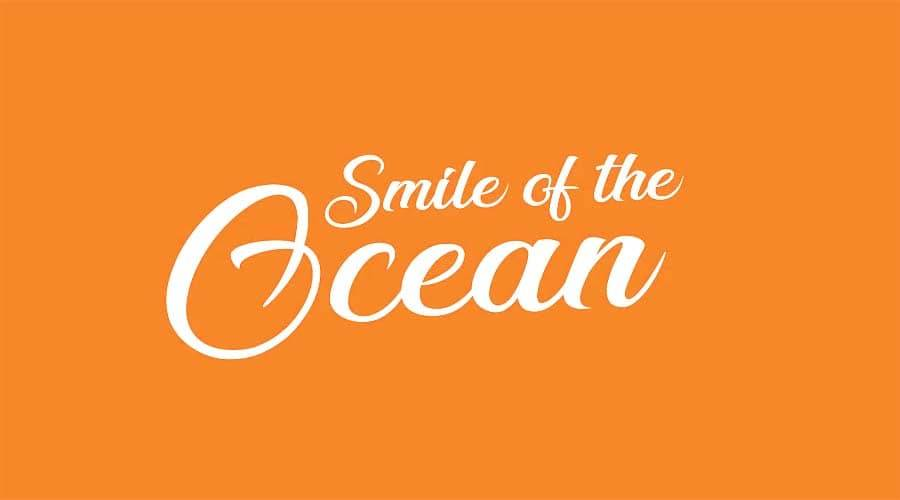 Smile of the Ocean Font Free Download